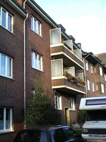 Wohnung in Bochum  - Grumme