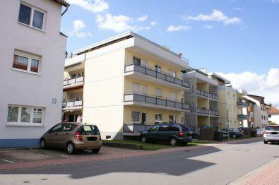 Penthouse in Leimen  - St Ilgen