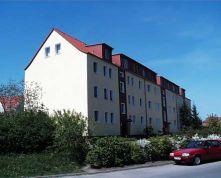 Etagenwohnung in Stralsund  - Kniepervorstadt