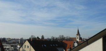 Penthouse in Ditzingen  - Ditzingen