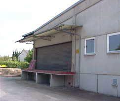 Lager Produktionshallen R�thenbach Peg - Gewerbeimmobilie mieten - Bild 1