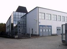 Büro- und Lagergebäude in Norderstedt  - Harksheide