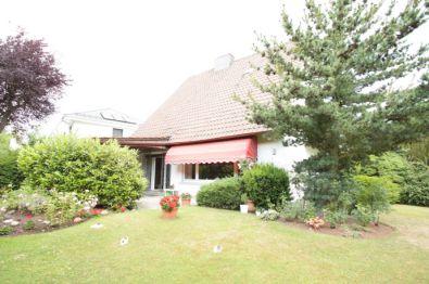 Villa in Oberursel  - Oberstedten