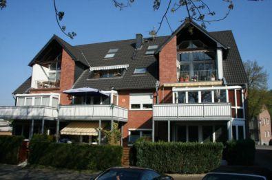 Erdgeschosswohnung in Bergheim  - Quadrath-Ichendorf