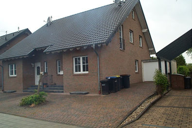 Doppelhaushälfte in Erkelenz  - Gerderath