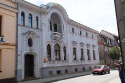 Erdgeschosswohnung in Burg  - Burg