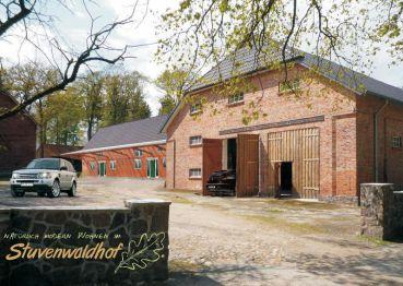 Reihenhaus in Buchholz  - Dibbersen