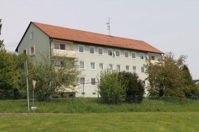 Erdgeschosswohnung in Selb  - Selb