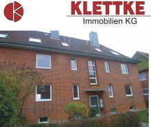 Erdgeschosswohnung in Lüneburg  - Neu Hagen