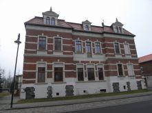 Erdgeschosswohnung in Loburg  - Loburg