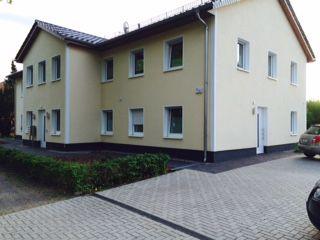 Erdgeschosswohnung in Blankenfelde
