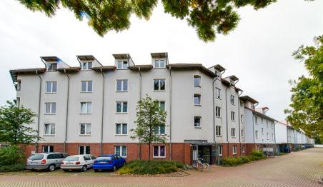 Wohnung in Delmenhorst  - Iprump/Stickgras