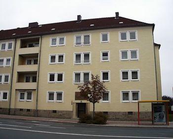 Wohnung in Hof  - Innenstadt