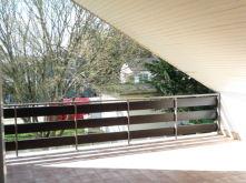 Dachgeschosswohnung in Jockgrim