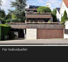 Einfamilienhaus in Stuttgart  - Zuffenhausen
