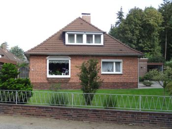 Bungalow in 							Bad Schwartau