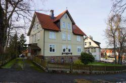 Mehrfamilienhaus in Braunlage  - Braunlage