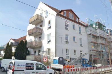 Etagenwohnung in Bremen  - Huckelriede