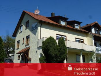 Doppelhaushälfte in Horb  - Talheim