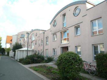 Erdgeschosswohnung in Erlangen  - Büchenbach