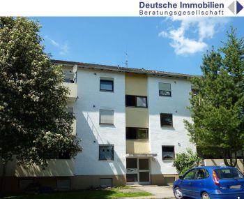 Etagenwohnung in Birkenfeld