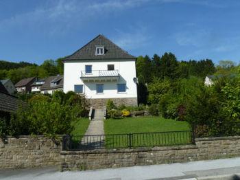Einfamilienhaus in Altena  - Dahle