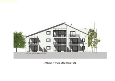 Dachgeschosswohnung in Maxhütte-Haidhof  - Birkenzell