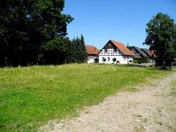 Wohngrundstück in Xanten  - Wardt