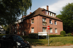 Dachgeschosswohnung in Hamburg  - Langenhorn