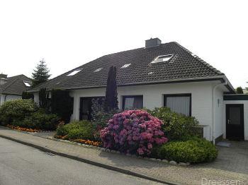 Einfamilienhaus in Büsum