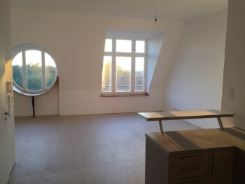 Dachgeschosswohnung in Hamburg  - Eilbek