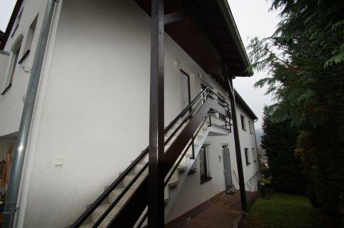 4 Zimmerwohnung mit sep. Eingang, ruhige Wohnanlage