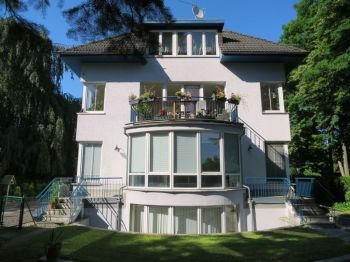 Maisonette in Berlin  - Wilhelmshagen