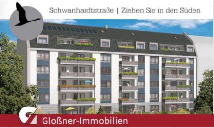 Etagenwohnung in Nürnberg  - Gleißhammer