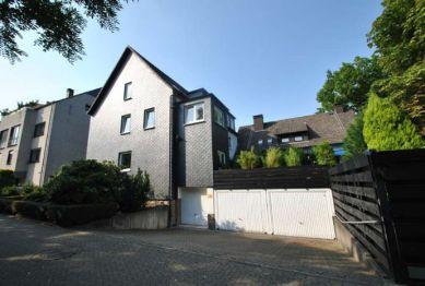 Wohnung in Bochum  - Weitmar