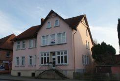Etagenwohnung in Wienhausen  - Wienhausen