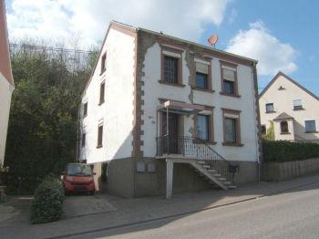 Zweifamilienhaus in Dillingen  - Diefflen