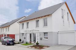 Doppelhaushälfte in Mannheim  - Waldhof