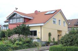 Erdgeschosswohnung in Herrenberg  - Affstätt