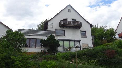 Stadthaus in Bad Hersfeld  - Bad Hersfeld