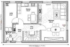 Einfamilienhaus in Bramsche  - Bramsche