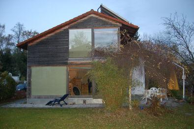 Einfamilienhaus in Kaufbeuren  - Kleinkemnat