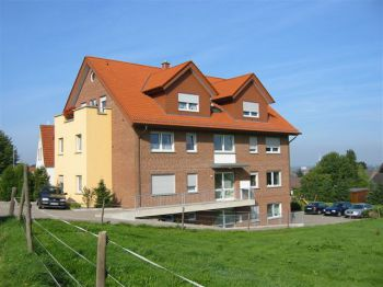 Erdgeschosswohnung in Lübbecke  - Gehlenbeck