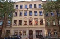 Etagenwohnung in Dresden  - Plauen