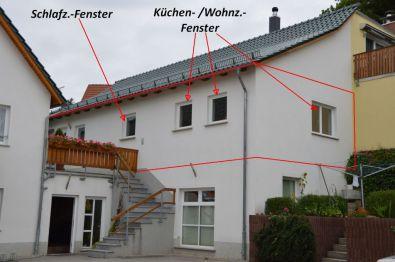 Wohnung in Wechselburg  - Wechselburg