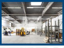 Industriehalle in Kirchheim  - Heimstetten