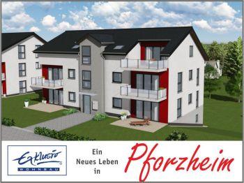 Dachgeschosswohnung in Pforzheim  - Südweststadt