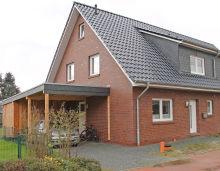 Doppelhaushälfte in Emden  - Wybelsum