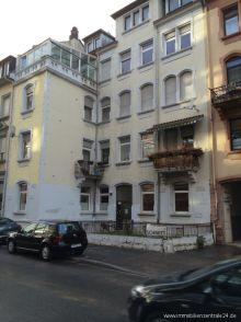 Etagenwohnung in Mannheim  - Jungbusch