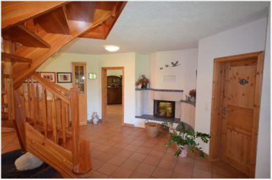 Einfamilienhaus in Breege  - Breege